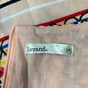 Lavand Dresses - Lavand Dress Anthropologie Size M NWOT